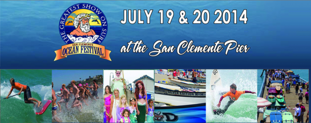 ocean festival 2014